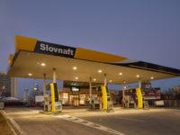 Slovnaft - Montel