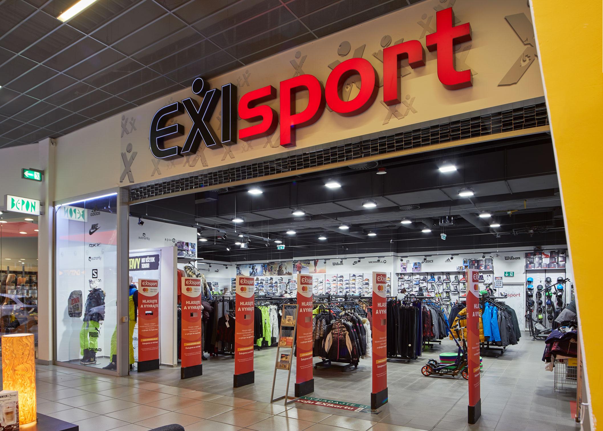 Exisport - Montel